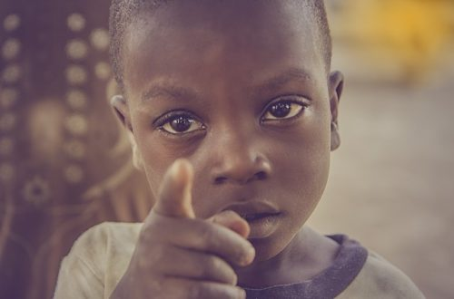 Article : Enfants Abusés, et vous trouvez cela normal, quelle déception!