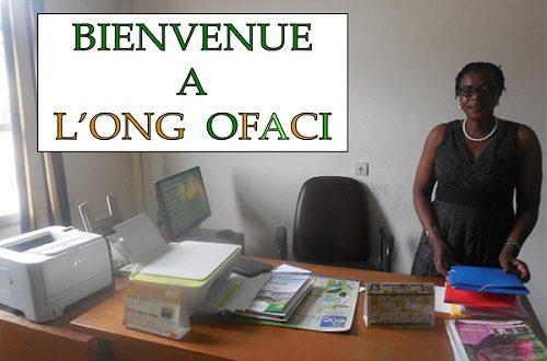 Article : Côte d'ivoire : à la découverte de l'organisation des femmes actives (OFACI)
