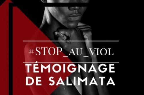 Article : En Côte d'Ivoire, le témoignage de Salimata, mariée de force et violée
