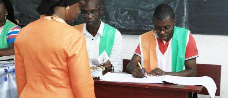 Article : Sénatoriales en Côte d'Ivoire: le berceau de toutes les contestations