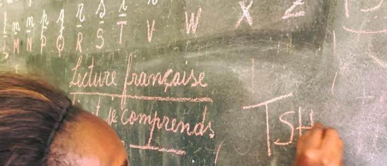 Article : Éducation en côte d'ivoire: les femmes ont aussi le droit d'aller à l'école